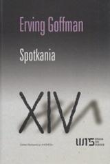 Erving Goffman, Spotkania