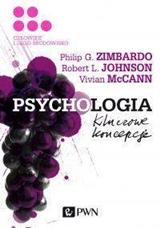 Zimbardo, Johnson, McCann, Psychologia. Kluczowe koncepcje, t. 5. Człowiek i jego środowisko